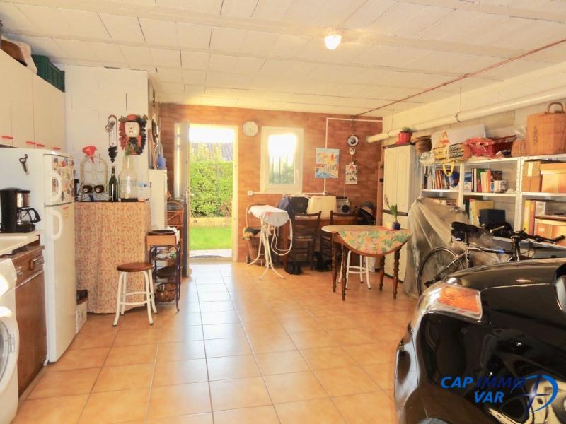 Vente maison / villa Le beausset 274000€ - Photo 5