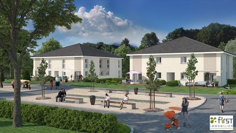 Vente maison / villa Alby sur cheran 306500€ - Photo 1