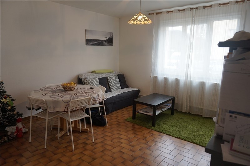 Vente appartement Vienne 108 000€ - Photo 2