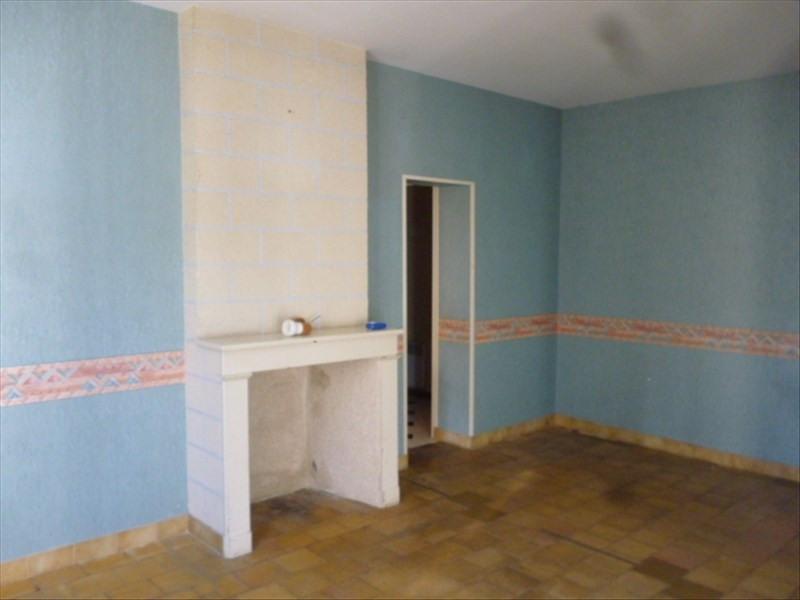 Vente maison / villa Montoire sur le loir 86500€ - Photo 2