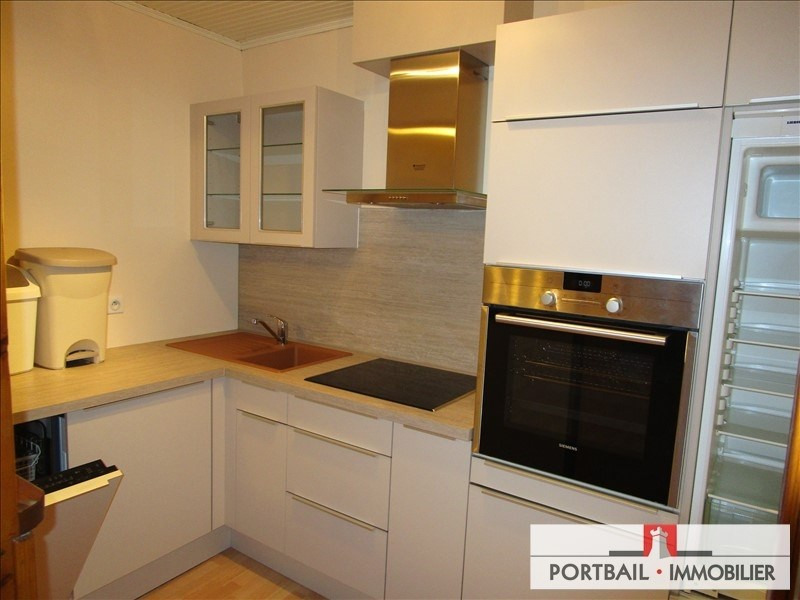 Rental apartment Blaye 525€ CC - Picture 1
