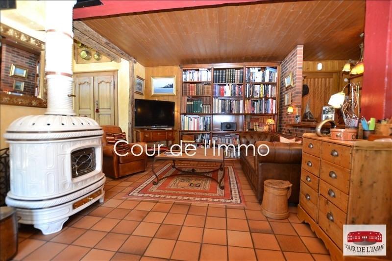 Immobile residenziali di prestigio casa Fillinges 580000€ - Fotografia 3