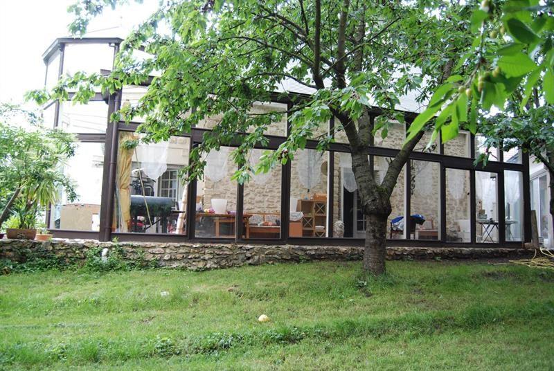 Vendita casa Montlignon 575000€ - Fotografia 5