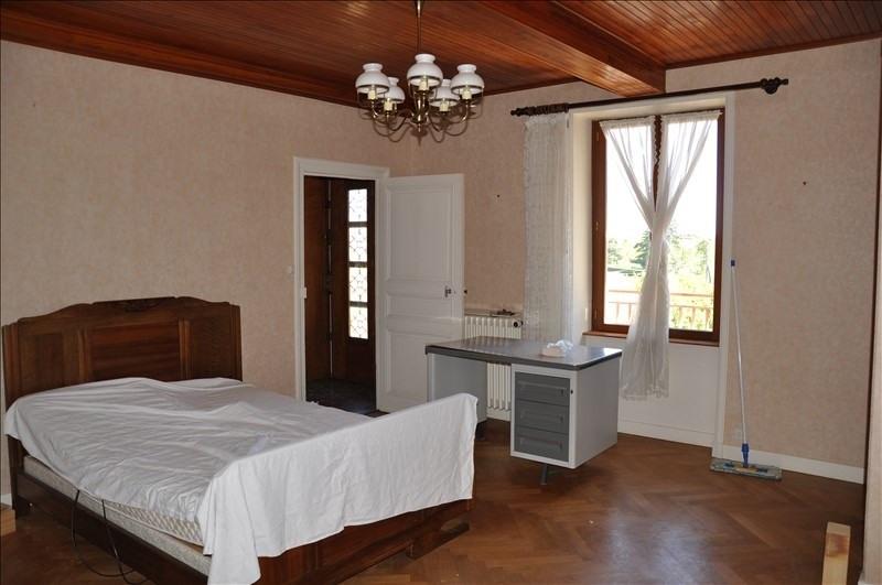 Sale house / villa St verand 268000€ - Picture 3