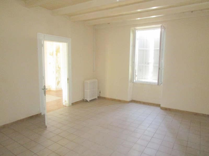 Sale house / villa Matha 56500€ - Picture 4