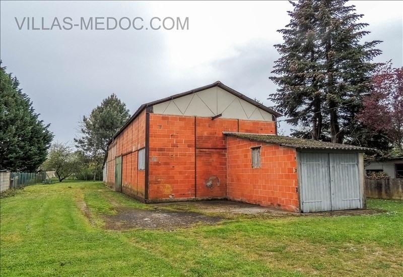 Sale house / villa Lesparre medoc 98500€ - Picture 4