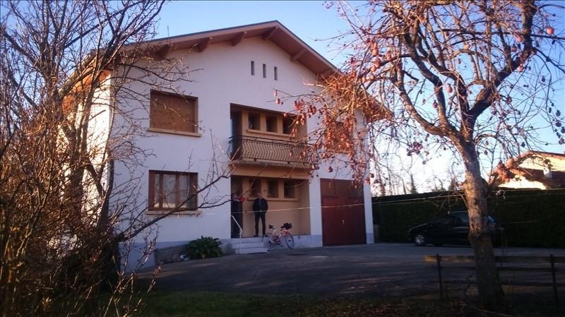 Vente maison / villa St marcellin 206000€ - Photo 2