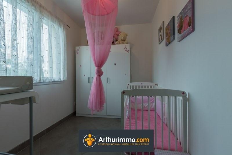 Vente maison / villa Morestel 320000€ - Photo 7