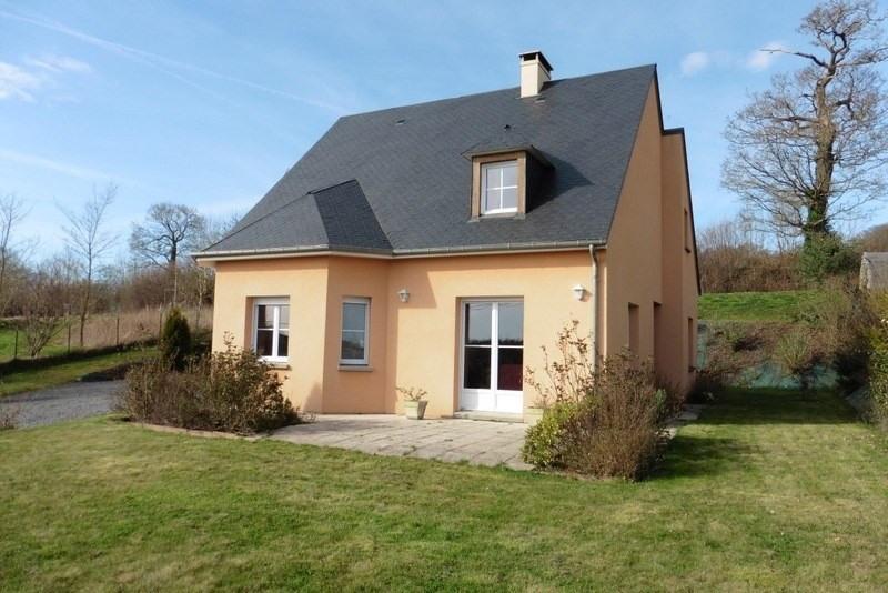 Sale house / villa Montpinchon 199000€ - Picture 1