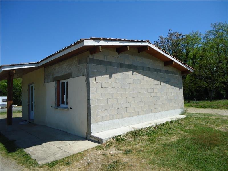 Sale house / villa Preignac 87200€ - Picture 5