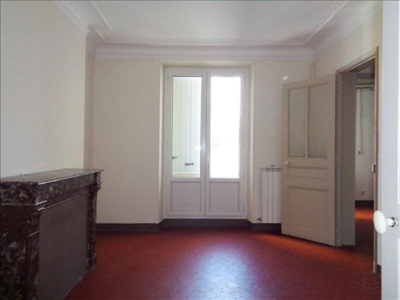 Alquiler  apartamento Toulon 750€ CC - Fotografía 4
