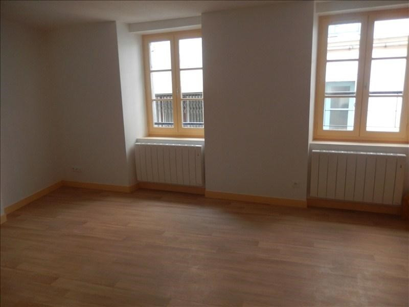 Rental apartment Le puy en velay 321,75€ CC - Picture 8