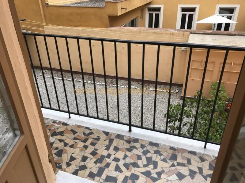 Vendita nell' vitalizio di vita appartamento Nice 35900€ - Fotografia 4