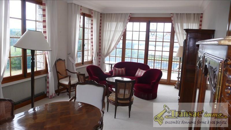 Sale house / villa Courpiere 367500€ - Picture 2