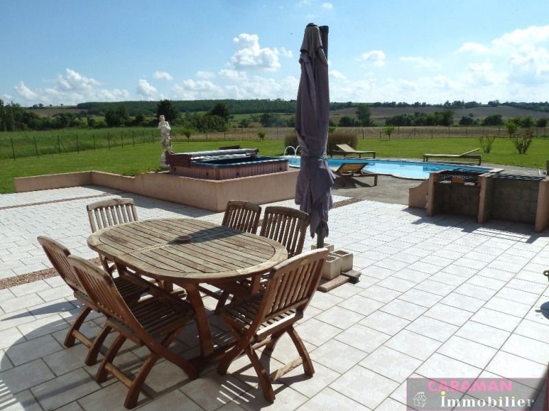Vente maison / villa Labastide beauvoir  10 minutes 420 000€ - Photo 3