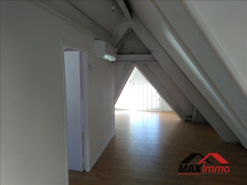 Location local commercial St denis 1382€ HT/HC - Photo 5