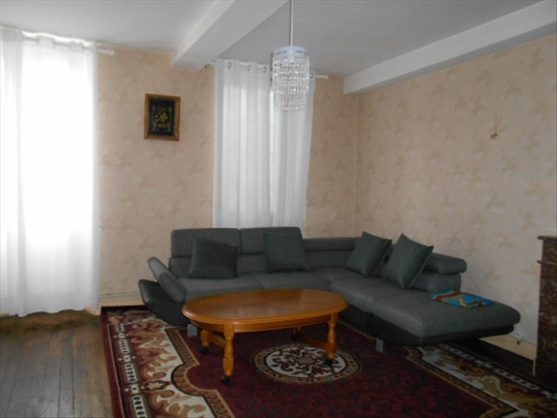 Investment property house / villa Oloron ste marie 156000€ - Picture 1