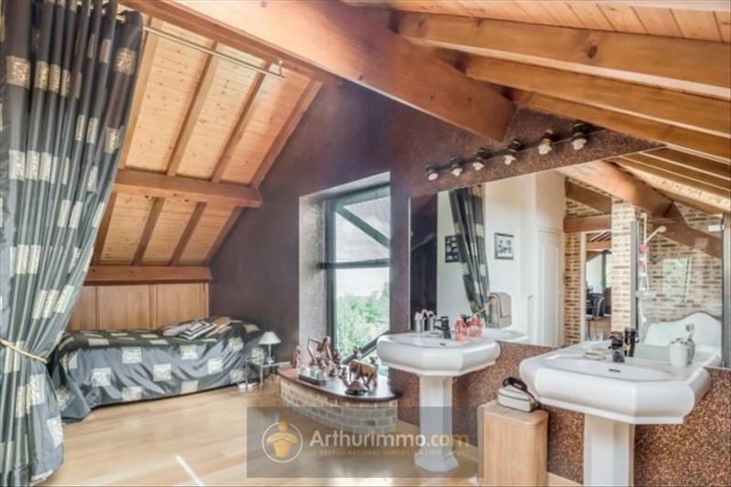 Vente maison / villa St martin du mont 420000€ - Photo 11