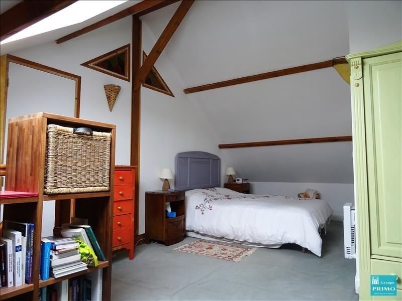 Vente appartement Verrieres le buisson 350000€ - Photo 9