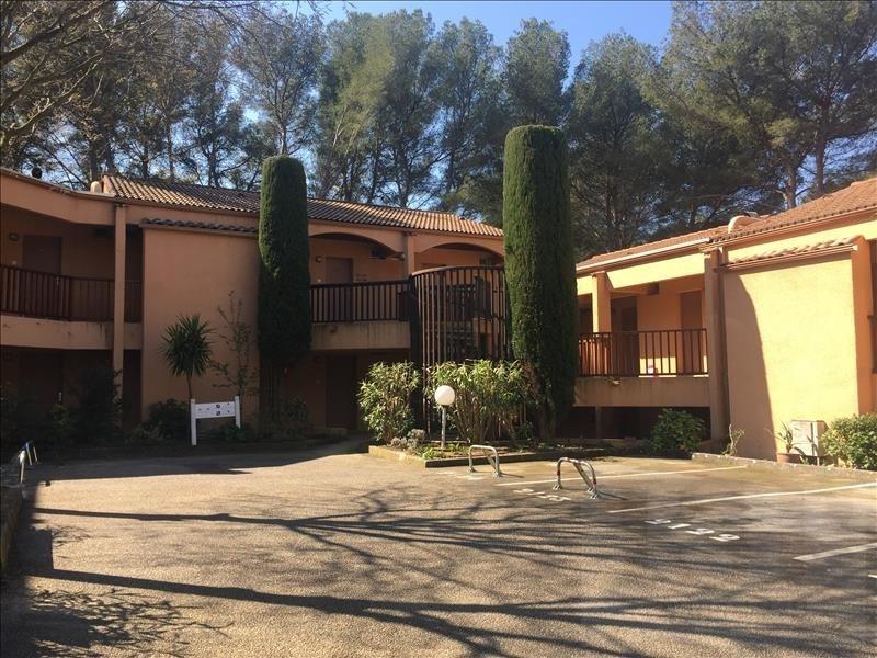 Vente appartement Sanary sur mer 105000€ - Photo 1