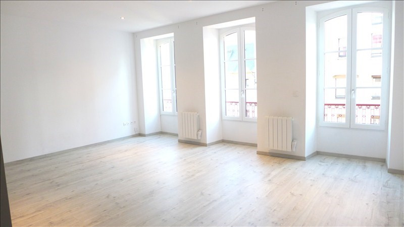 Sale apartment Pau 112 500€ - Picture 1