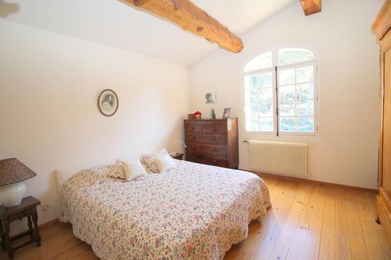 Deluxe sale house / villa Pelissanne 646000€ - Picture 10
