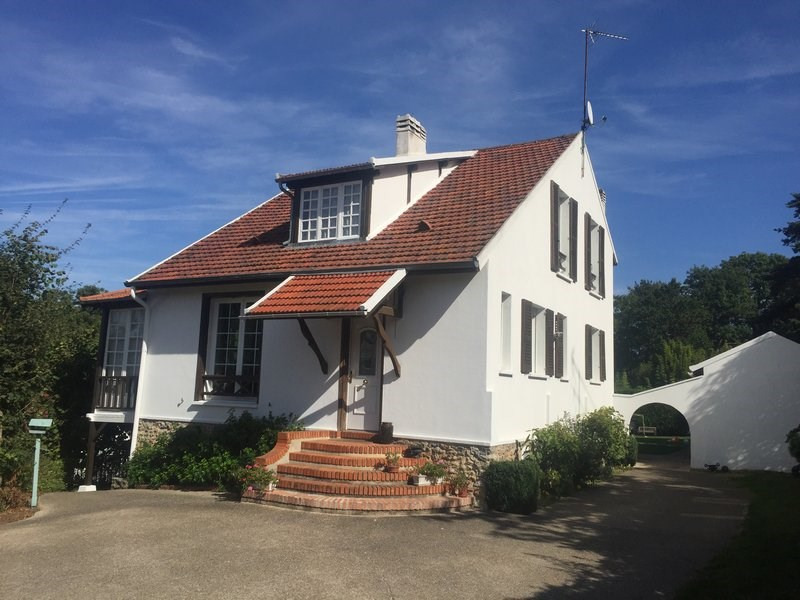 Vendita casa Villennes sur seine 495000€ - Fotografia 1