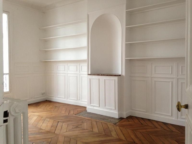 Location appartement Paris 4ème 3 300€ CC - Photo 1