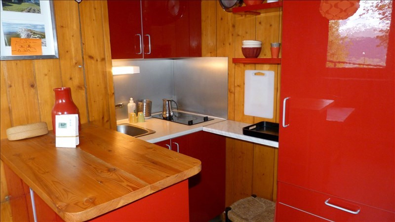 Vente appartement Les arcs 122 000€ - Photo 2