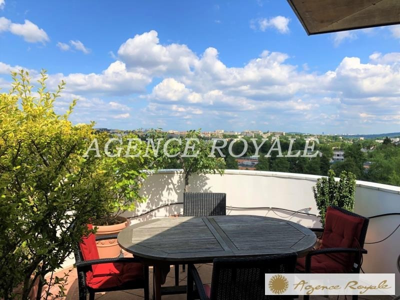 Vente appartement St germain en laye 535 000€ - Photo 1