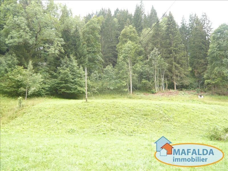 Vente terrain Le reposoir 164300€ - Photo 2
