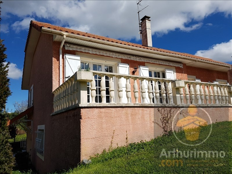 Vente maison / villa Dours 190 000€ - Photo 13