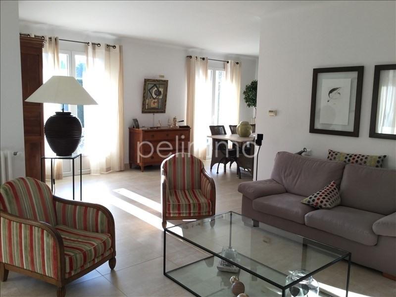 Deluxe sale house / villa Rognes 845000€ - Picture 5