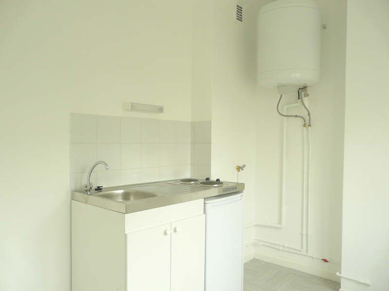 Sale apartment Caen 54 400€ - Picture 3