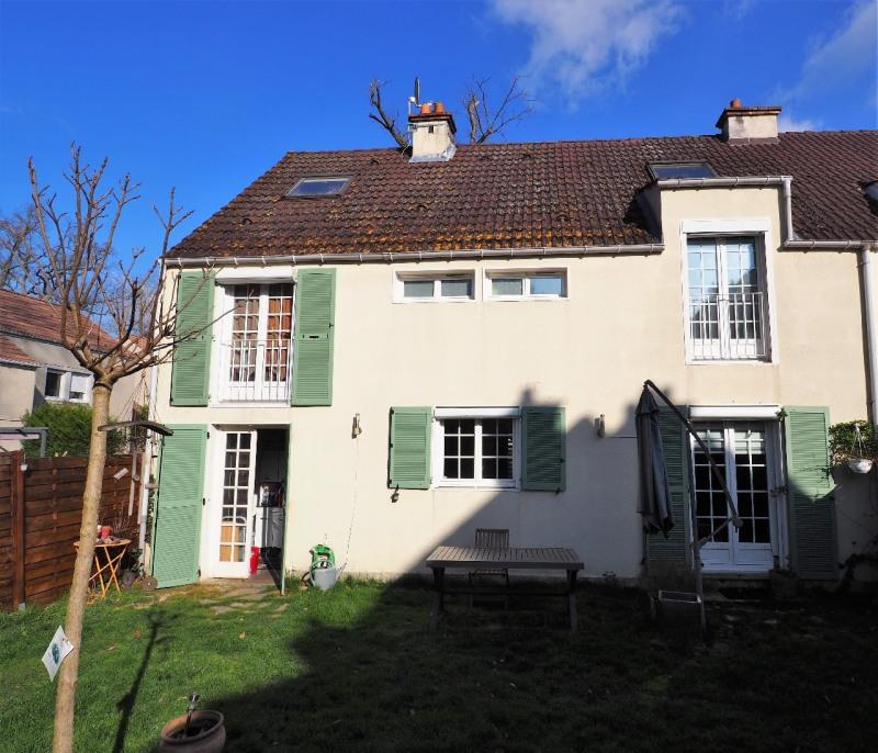 Vente maison / villa Dammarie les lys 264000€ - Photo 2