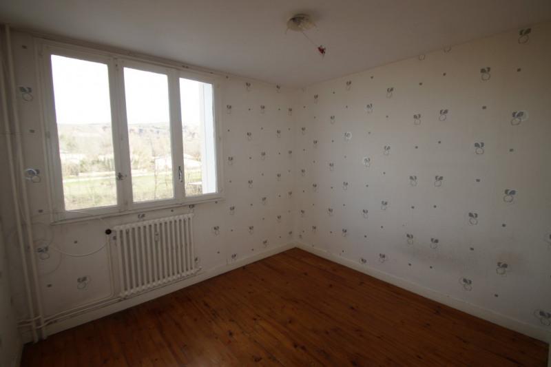 Revenda apartamento La ricamarie 55000€ - Fotografia 5