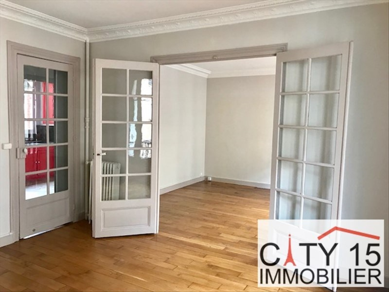 Sale apartment Paris 15ème 653 000€ - Picture 5