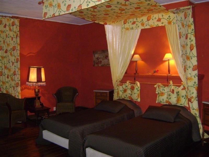 Deluxe sale house / villa Milhac de nontron 615000€ - Picture 6