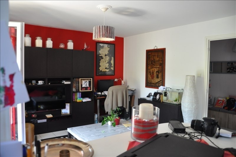 Vente appartement Oyonnax 95 000€ - Photo 5