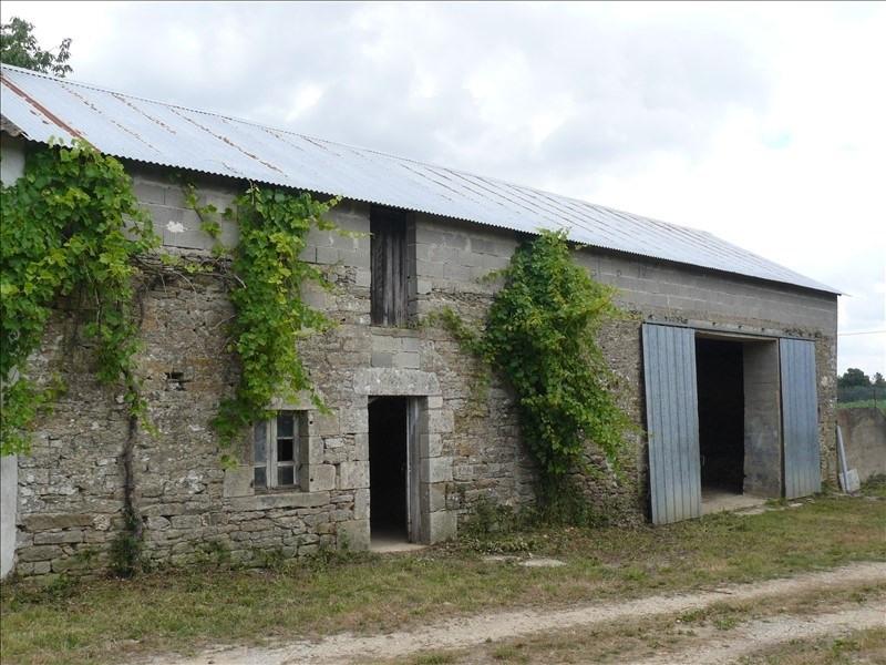 Vente maison / villa La croix hellean 46000€ - Photo 1