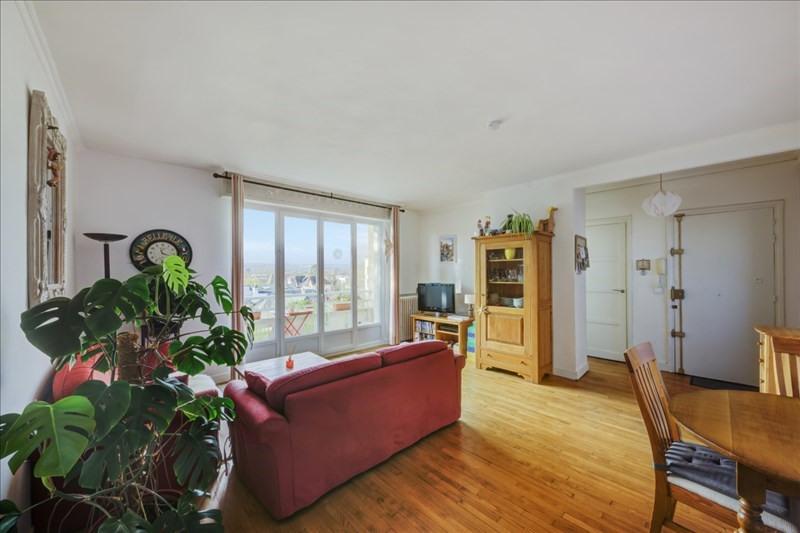 Vente appartement Chatou 525000€ - Photo 1
