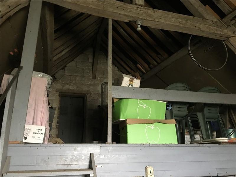 Vente maison / villa Sens district 160000€ - Photo 8