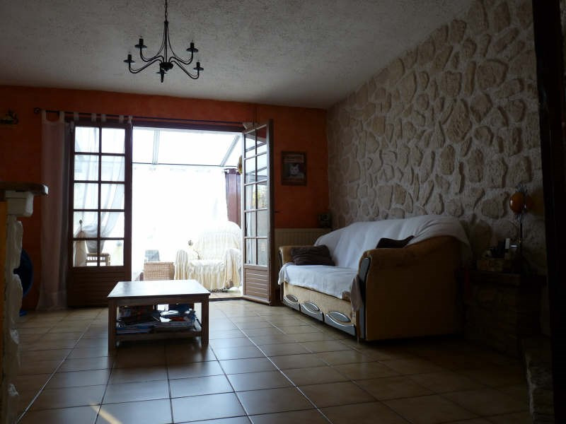 Vente maison / villa Cires les mello 169 000€ - Photo 1