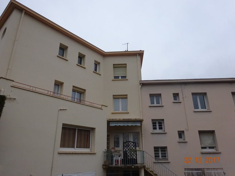 Sale building St vallier 198 000€ - Picture 1