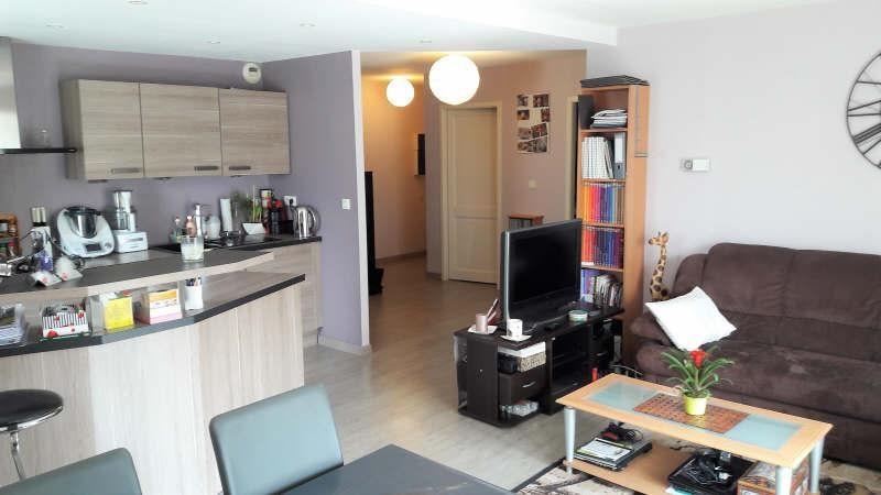 Vente appartement Haguenau 178000€ - Photo 4