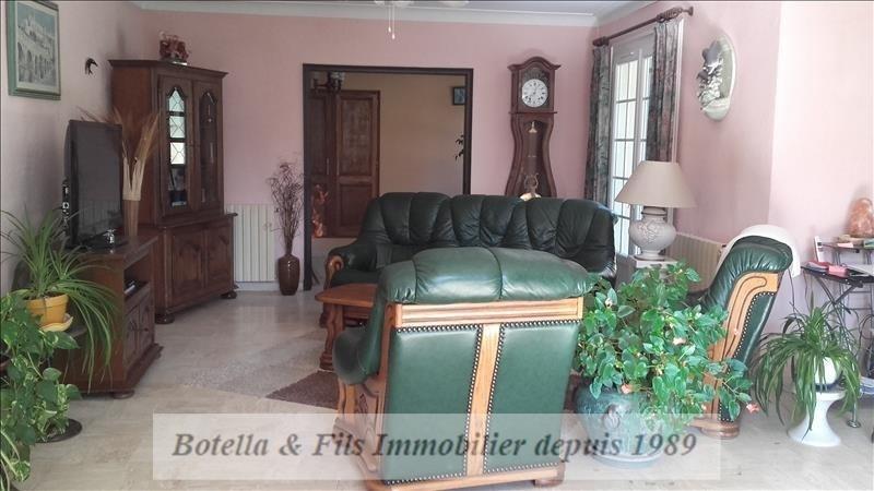 Sale house / villa St paulet de caisson 349000€ - Picture 6