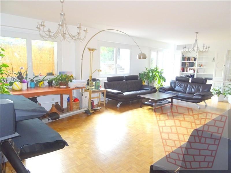 Deluxe sale apartment Asnieres sur seine 1200000€ - Picture 1