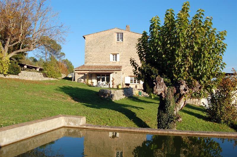 Deluxe sale house / villa Le canton de fayence 1890000€ - Picture 20