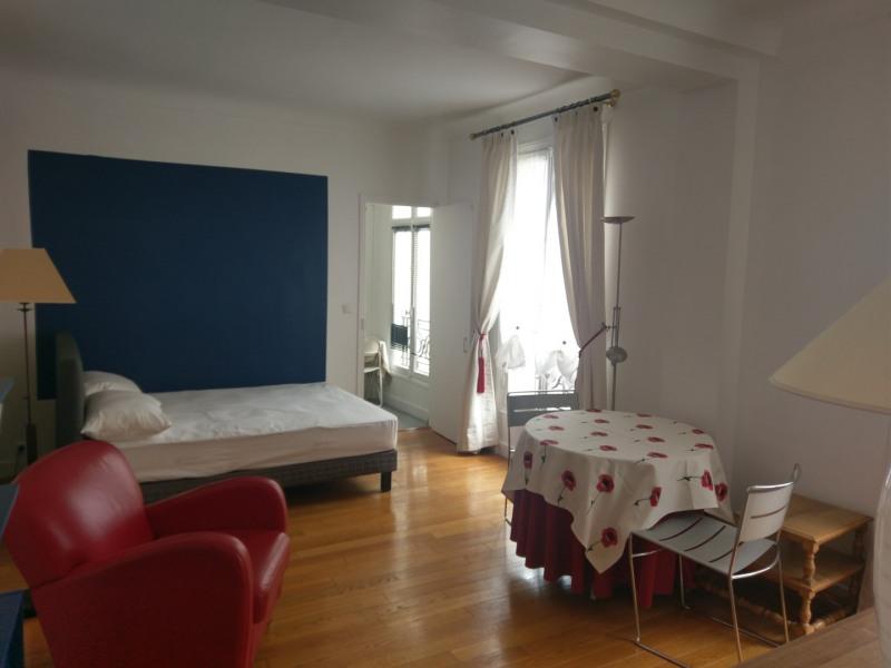 Location appartement Paris 8ème 1350€ CC - Photo 1