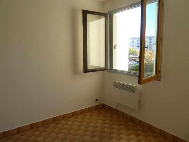 Vente appartement Carnon plage 96000€ - Photo 5